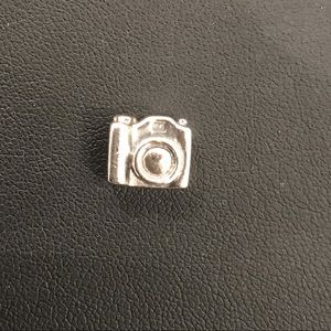 Authentic Pandora Camera Charm
